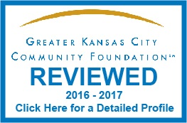 Greater KC Community Foundation Review link